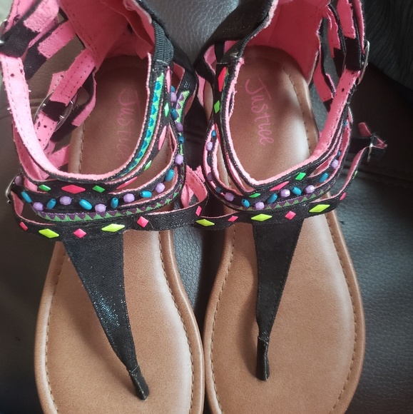 Justice Other - Girl's Justice sandals